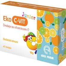 Eko-C-Vit junior