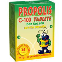 Propolis C-100 bez šećera