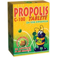 Propolis C-100