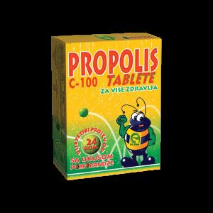 propolis c 100