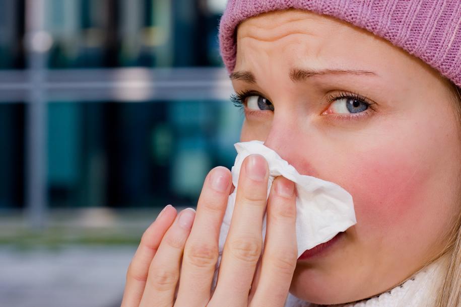 Kratak vodič kroz prehladu