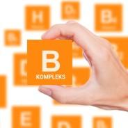 Koliko zaista znate o kompleksu B vitamina?