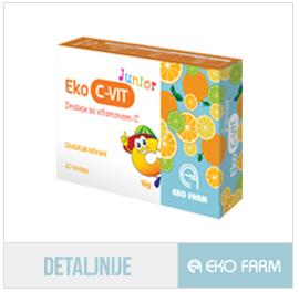 vitamin c za decu