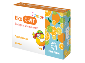 Eko-C-vit-junior