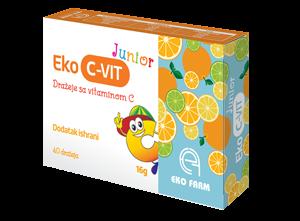 Eko-C-vit-junior