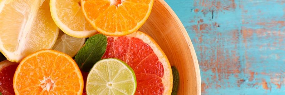 vitamin c voće